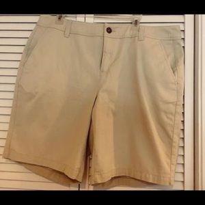 Lane Bryant Women's Bermuda Shorts